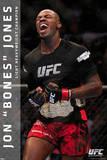 UFC - Jon Jones Poster Posters