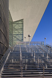 Colorado Convention Center, Denver, Colorado, USA Photographic Print by Walter Bibikow