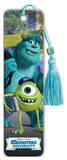 Monsters University Mike and Sully Beaded Bookmark Bookmark
