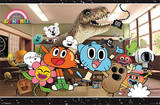 The Amazing World of Gumball - Class TV Poster Prints