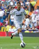 Real Madrid - Cristiano Ronaldo Láminas