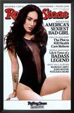 Rolling Stone - Megan Fox Prints