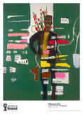 Desmond Collectable Print by Jean-Michel Basquiat
