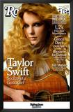 Rolling Stone - Taylor Swift Photo