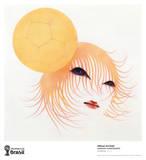 Heading Collectable Print by Hideaki Kawashima