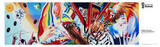 Brazil Collectable Print by James Rosenquist
