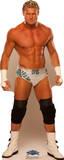 Dolph Ziggler - WWE Lifesize Standup Cardboard Cutouts