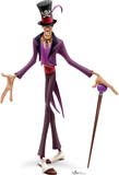 Dr. Facilier - The Princess and the Frog Disney Villain Lifesize Standup Cardboard Cutouts