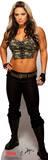 Kaitlyn - WWE Lifesize Standup Cardboard Cutouts