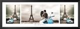 Paris, City of Love Photo