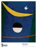 Bandeira Brasileira Collectable Print by Alfredo Volpi