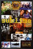 Sublime - Collage Photo