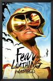 Fear And Loathing In Las Vegas Prints