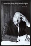 Martin Luther King Jr. Print