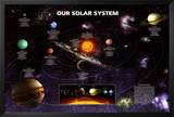Our Solar System Photo