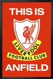 Liverpool Posters