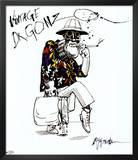 Fear And Loathing In Las Vegas Poster by Ralph Steadman