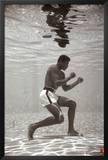Ali - Underwater Posters