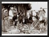 Tour de France, Drinkers Prints