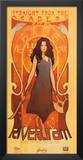 Serenity Movie Firefly Les Femmes River Tam Poster Print Poster