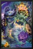 Key To Eternity Prints by Josephine Wall