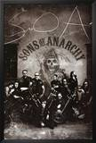 Sons of Anarchy Group TV Poster Print Prints