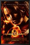 Hunger Games - Katniss Aiming Posters