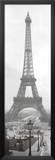 Paris (Eiffel Tower,, c.1925) Posters
