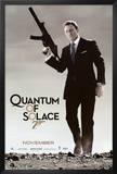 Quantum of Solace Prints