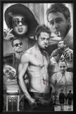 Zach Garvey Poster