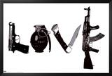 Love Posters by  Steez