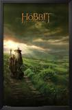 The Hobbit: An Unexpected Journey - One Sheet Print