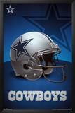 Dallas Cowboys Logo Posters