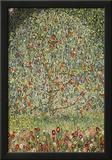 Gustav Klimt (Apple Tree) Art Poster Print Posters