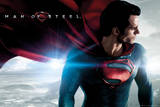 Superman Man of Steel - Cape Plakát