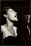 Billie Holiday Prints