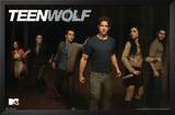 Teen Wolf - Group Print