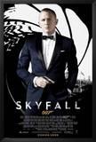 James Bond Skyfall - Credits Prints