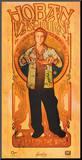 Serenity Movie Firefly Les Hommes Hoban Washburne Mounted Print