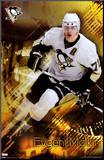 Pittsburgh Penguins - Evgeni Malkin Mounted Print