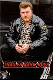 Trailer Park Boys Mounted Print