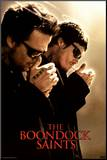 Boondock Saints Mounted Print