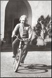 Einstein, Albert Reproduction montée