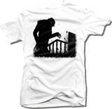 Nosferatu - Stairs T-shirts