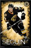 Tyler Seguin - Boston Bruins Mounted Print
