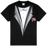 The Tuxedo Tshirt