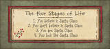 Stages of Life Posters by Jo Moulton