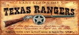 Texas Rangers Posters