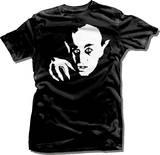 Nosferatu - Vampire Face Shirts