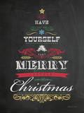 A Merry Little Christmas Art par Stephanie Marrott